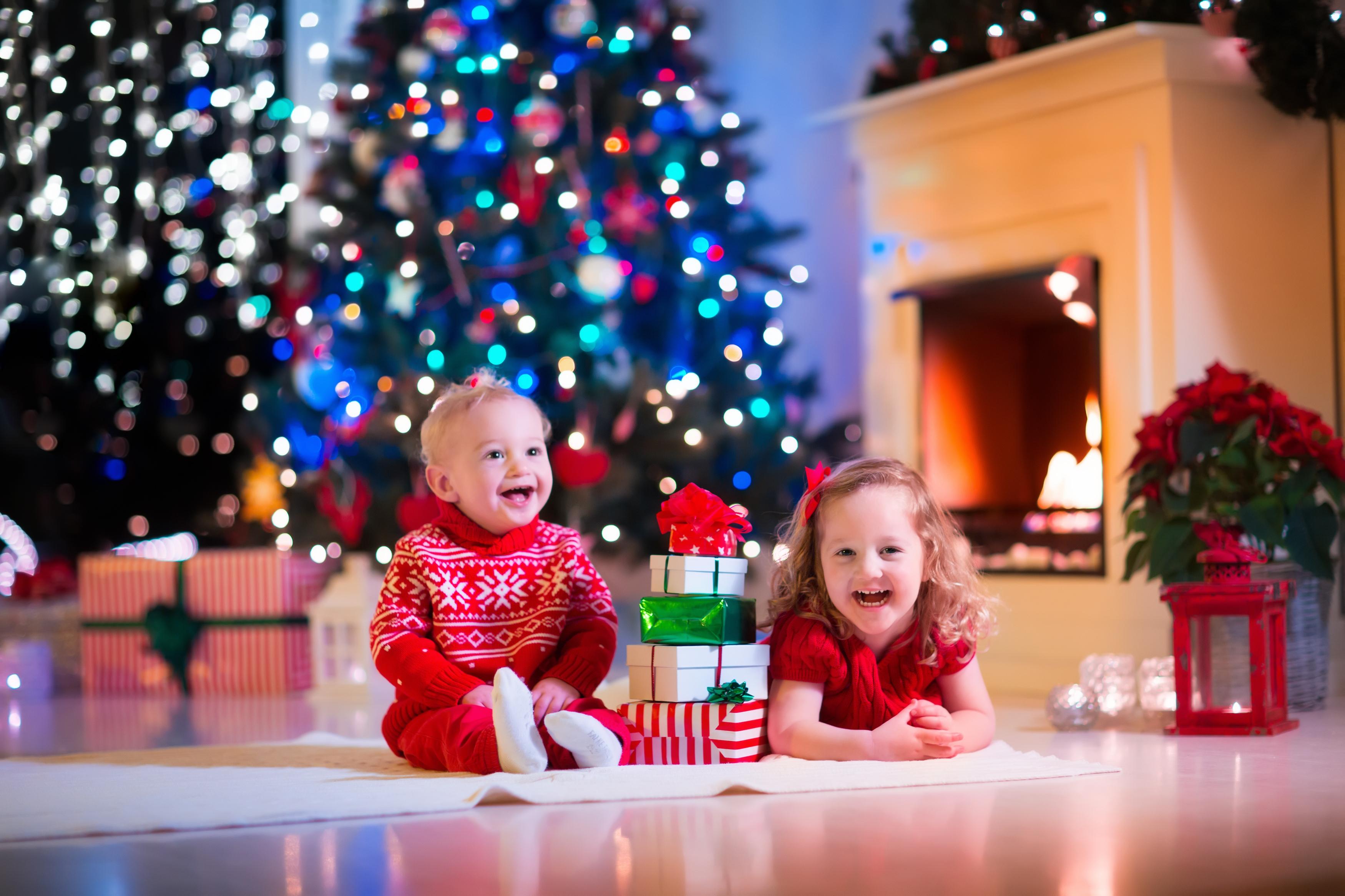 Holiday Sponsorship