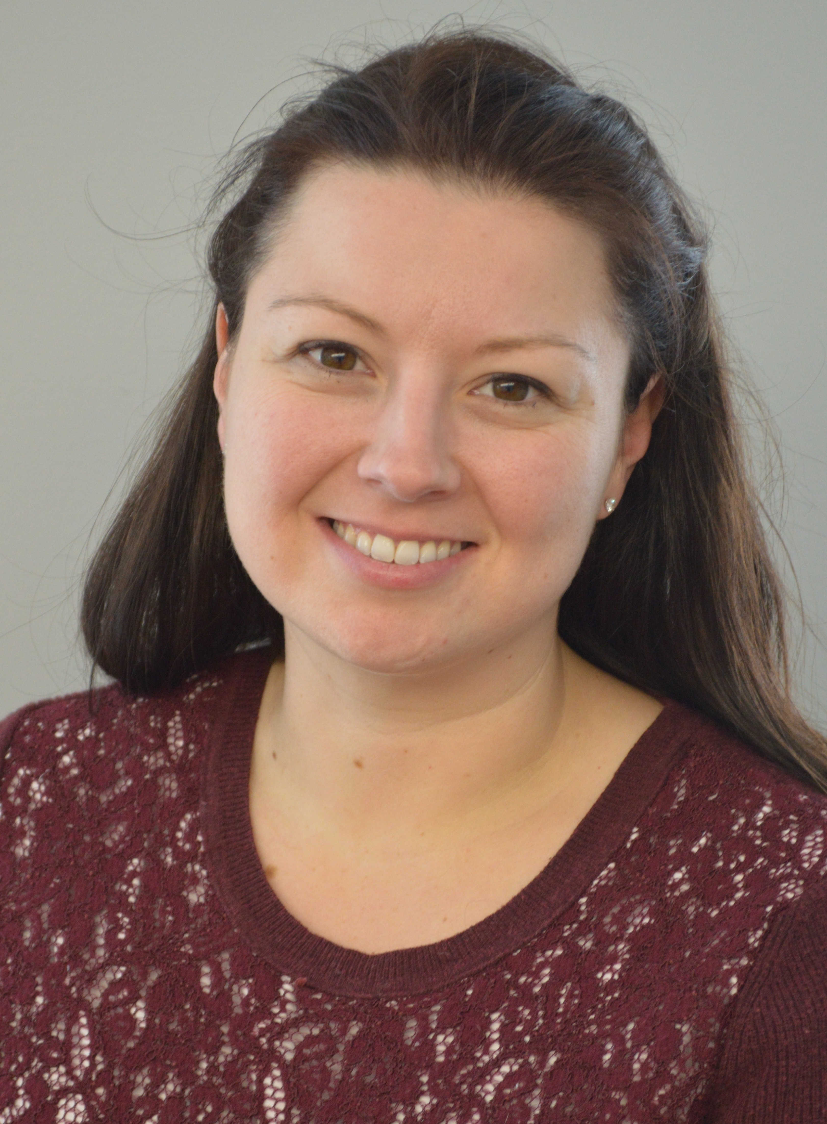 Becky DeMattia, LCSW-C
