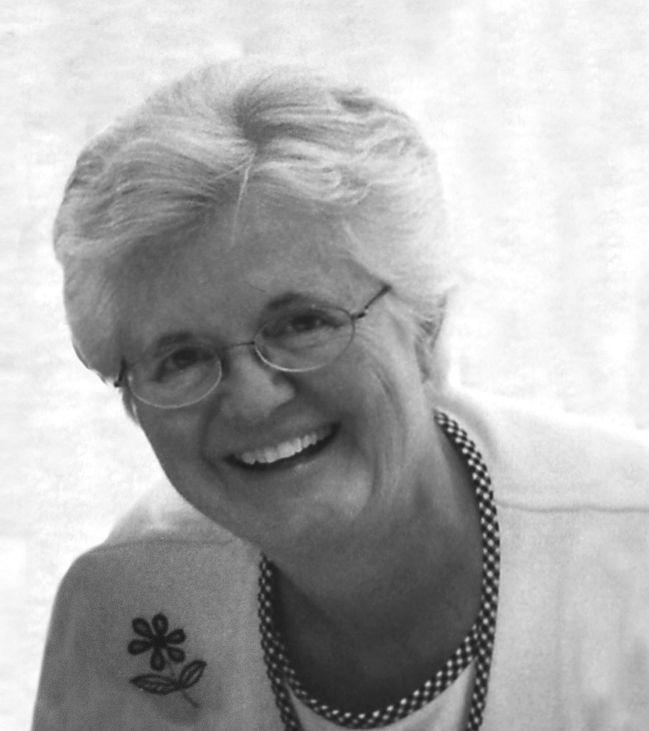 In Loving Memory of Sister Susan Berger, OSB - June 12, 2008