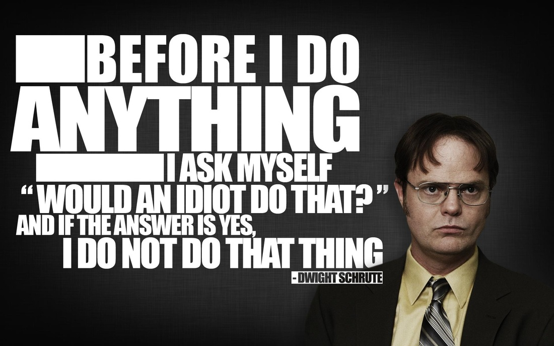 Lessons Dwight Schrute Can Teach You in Salesmanship