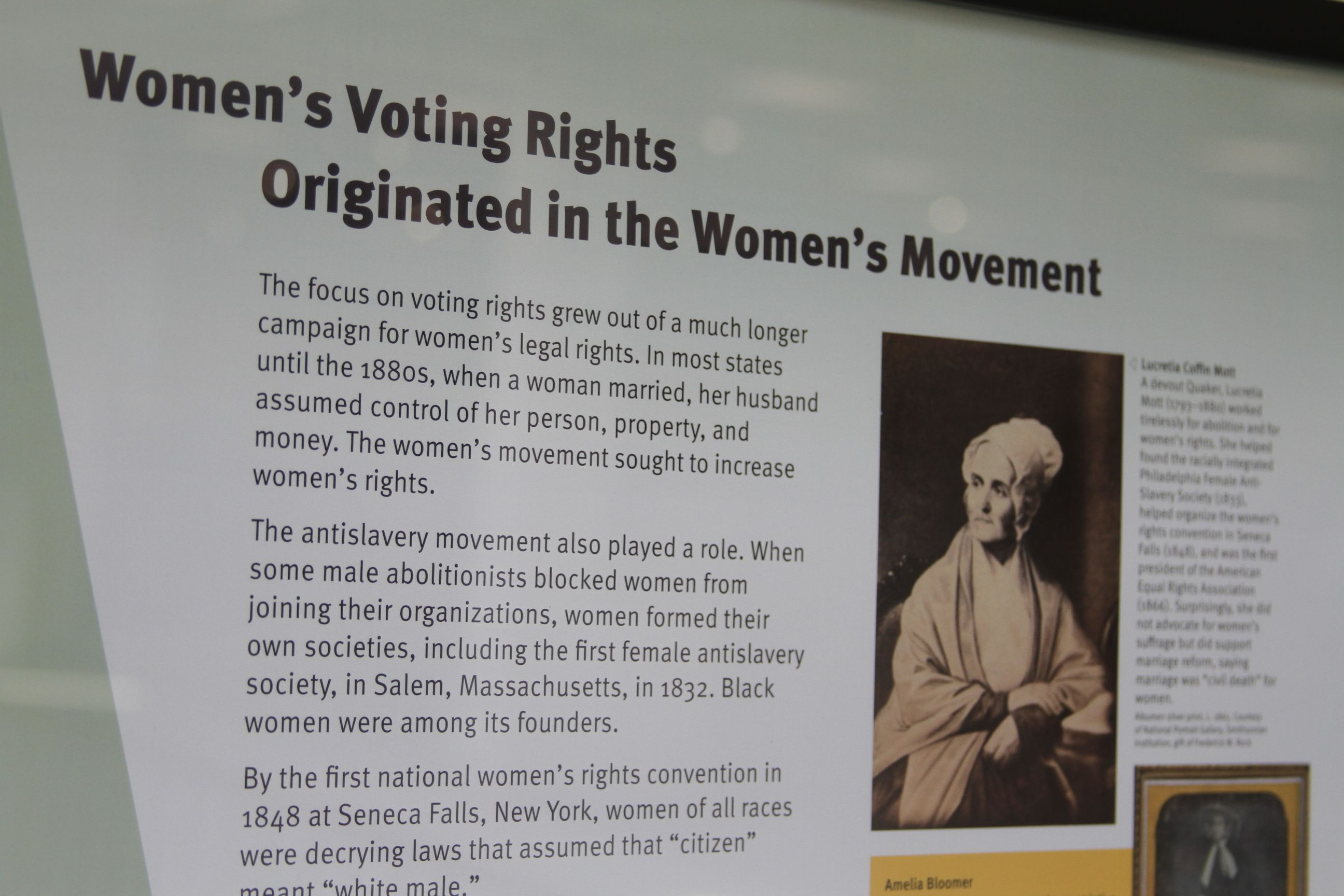 Votes for Women 1