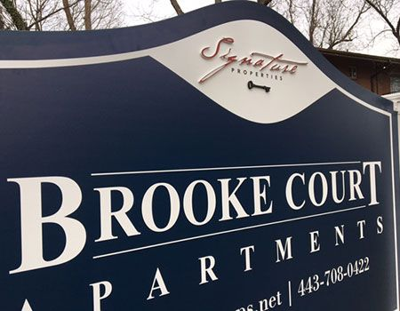 Brooke Court Apartments