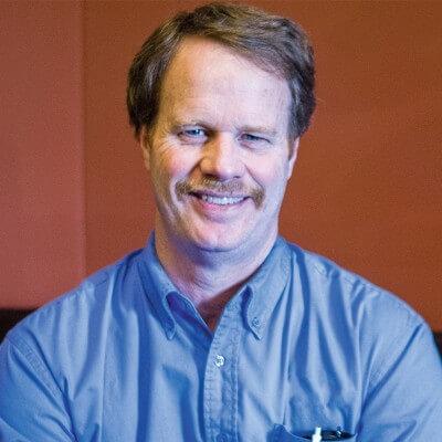 Bob Schleiger