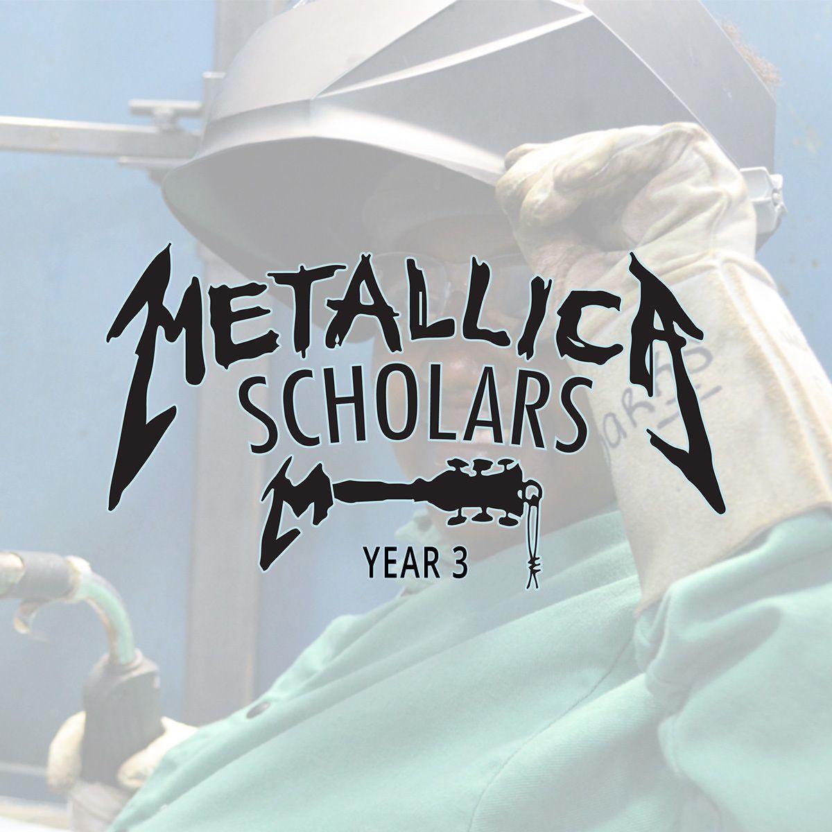 9 New Schools Join Metallica Scholars