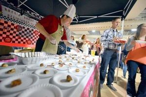 Organizers of 'Men Who Can Cook' hope to raise more than $200K this year