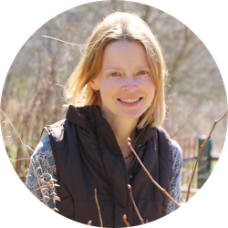 Jenny Houghton—Assistant Director