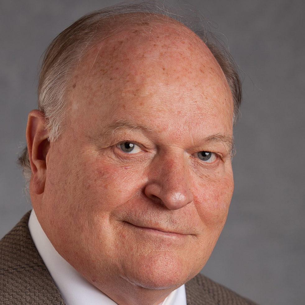Dr. Raymond Schulte