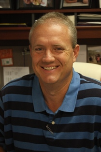Tommy Morrison - Campus Director