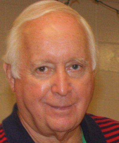 Jerry Custin