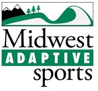 Midwest Adaptive Sports logo