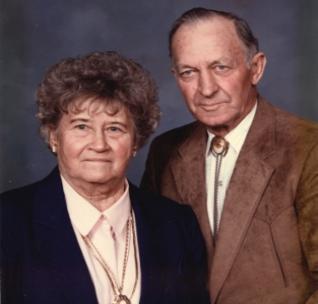 Glen D. & Doris E. Neel Memorial Scholarship