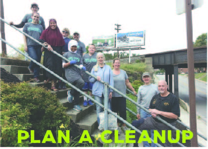 Plan A Cleanup