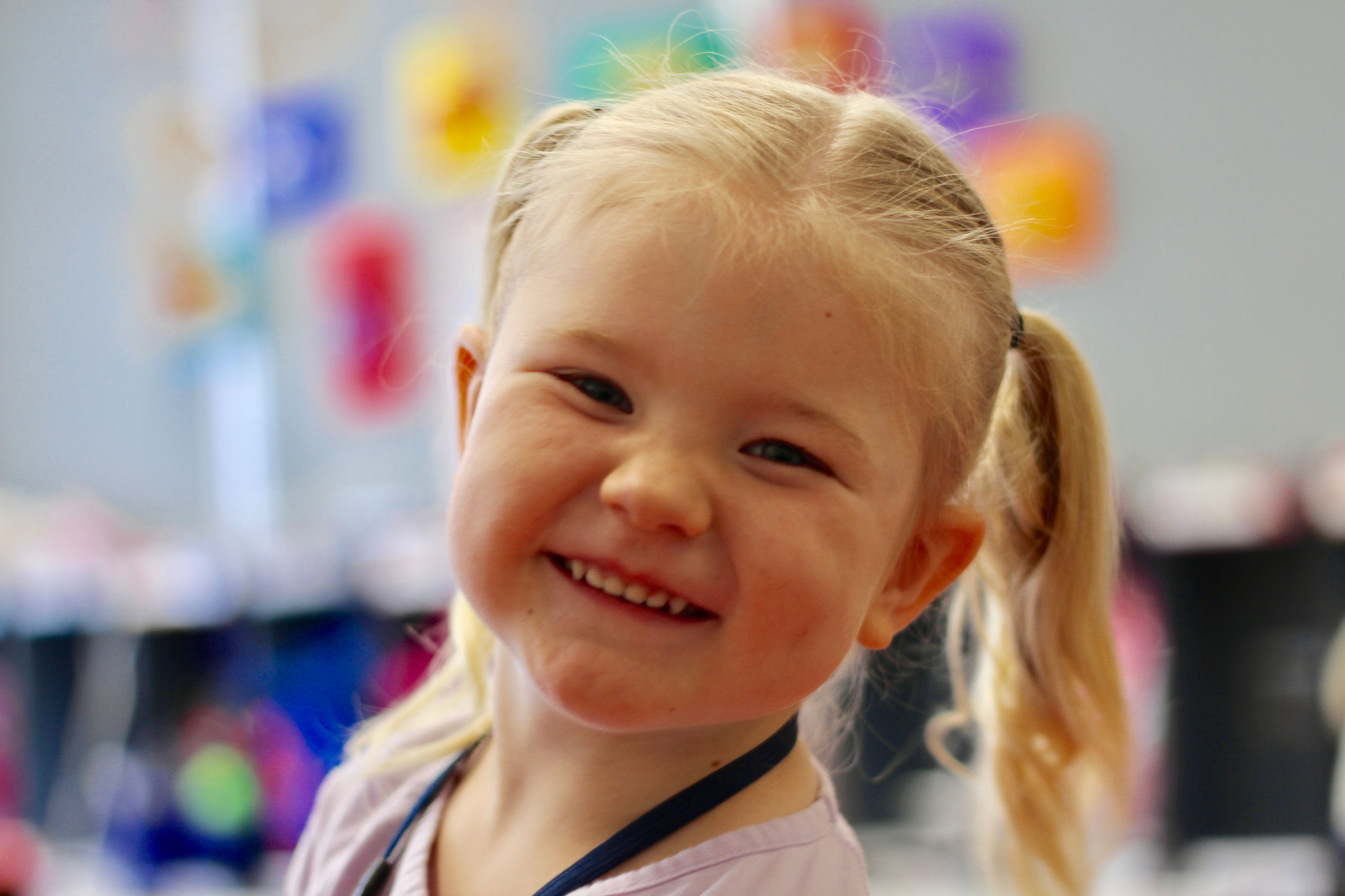 Can You Predict the Future of a Preschooler?