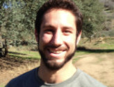 Sam Weiser, Education Coordinator
