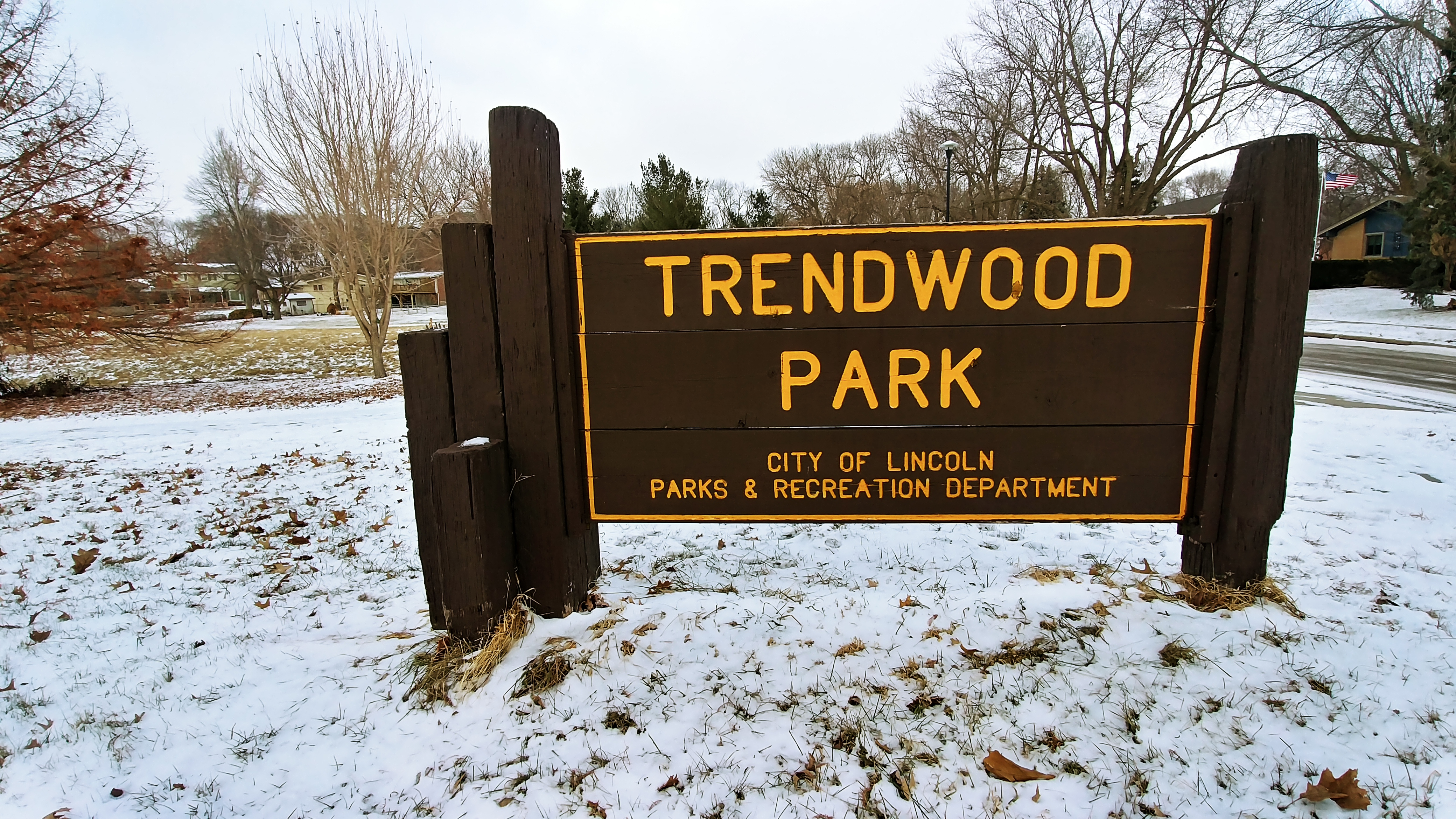 Trendwood Park
