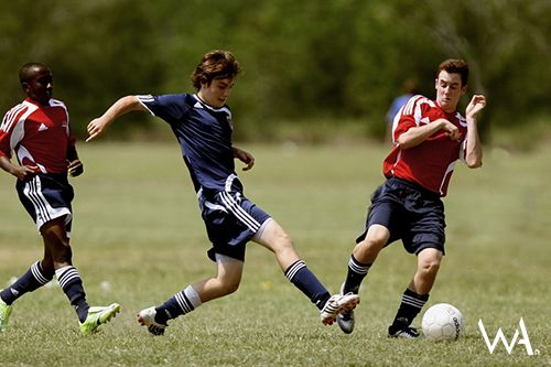 Tips for keeping your student athlete healthy