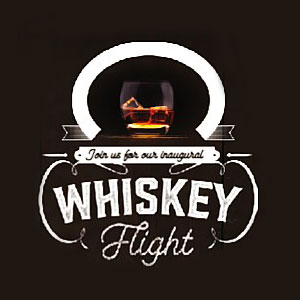 Whiskey Flight - Tasting at the Cradle of Aviation Museum