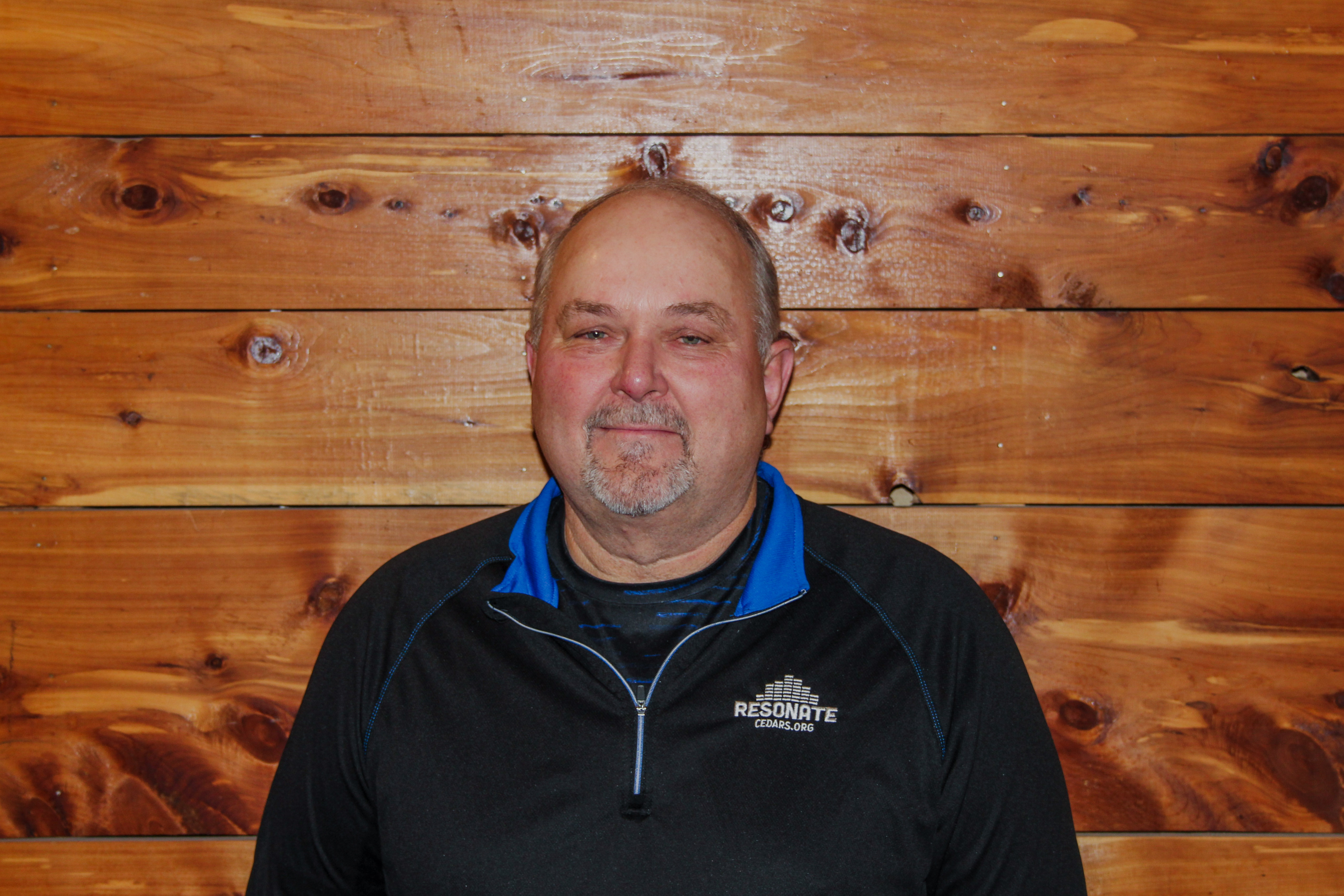 Daniel Buhr -  Executive Director