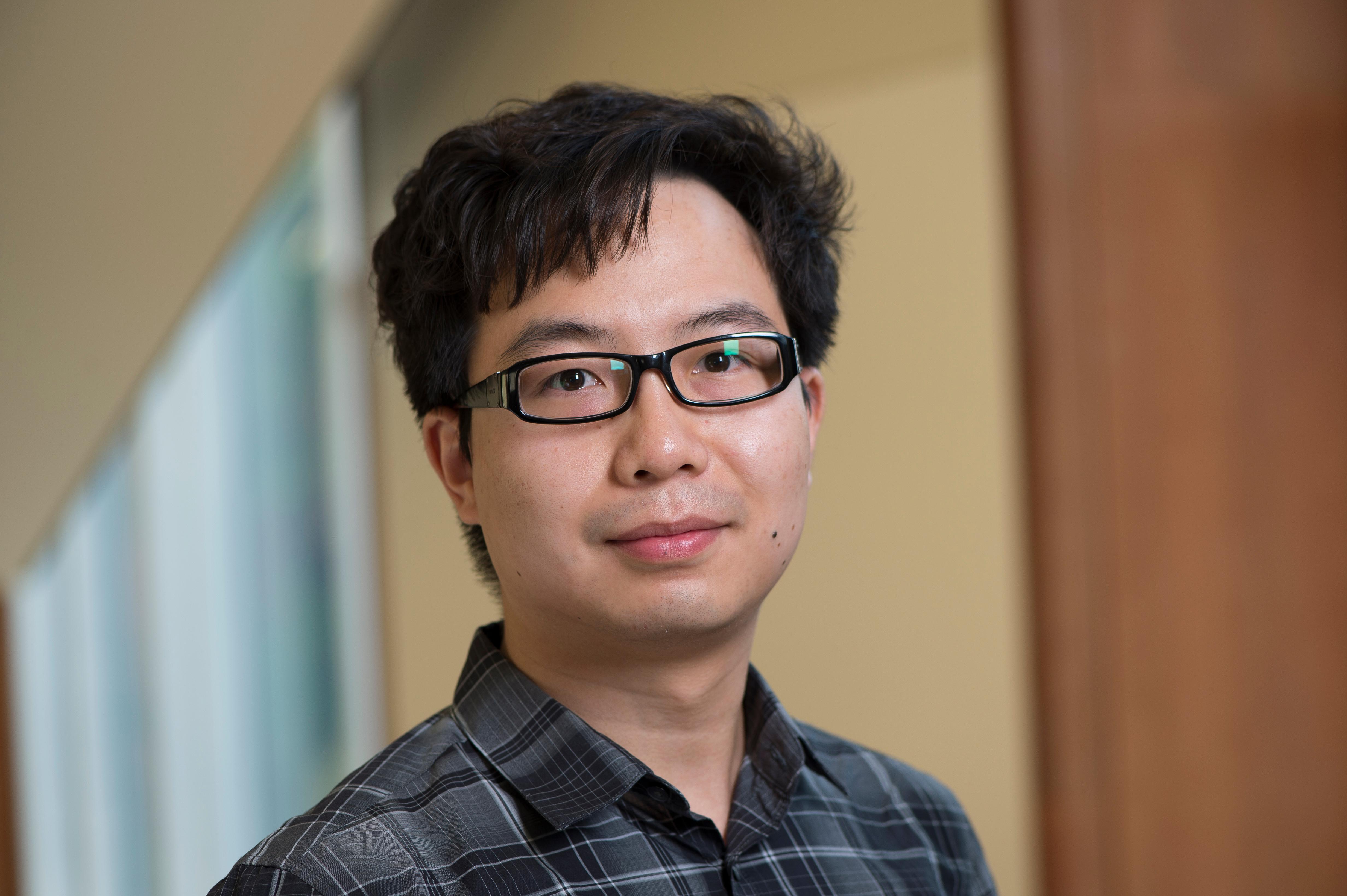 Quanlei Li, RN, MSN, MPH | PhD student