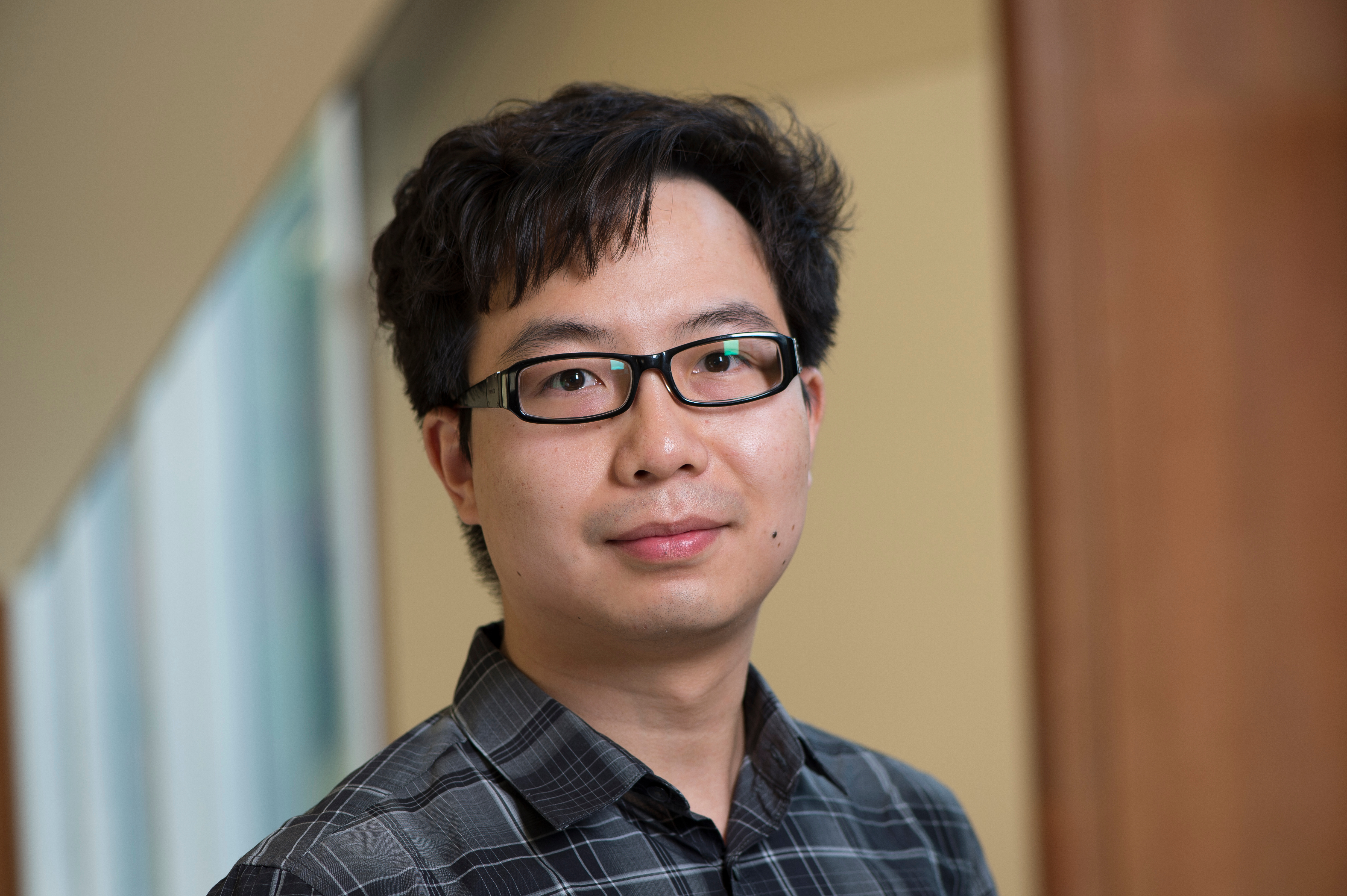 Quanlei Li (李全磊), MPH, MSN, BSN, RN | PhD Student at Johns Hopkins University School of Nursing