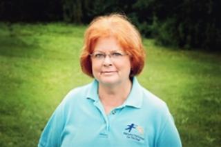 Kathy Christiansen, Administrative Assistant