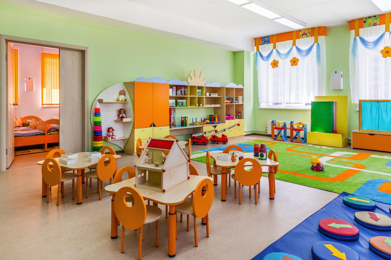 Schools & Daycares: