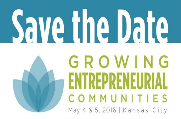 Growing Entrepreneurial Communities