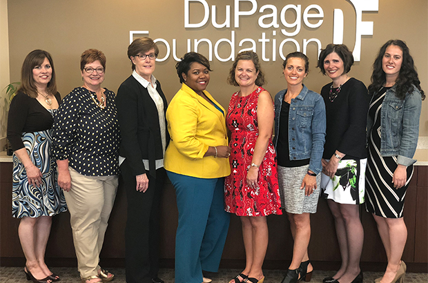 Bright & Early DuPage: How Collaborations are Changing Our Area's Early Childhood Landscape