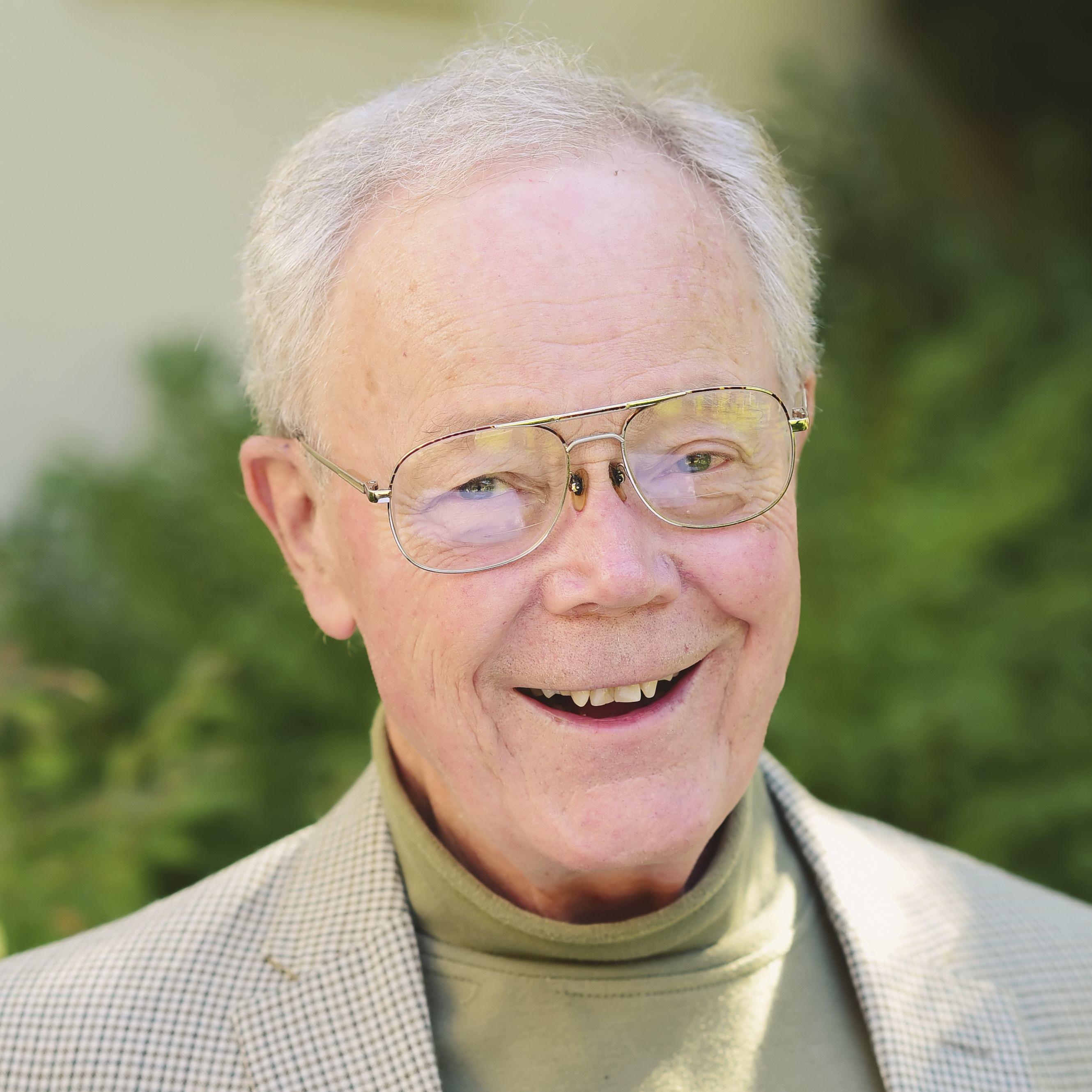 Pastor Dan Sieker