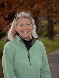 Vicki Rich, Board Member