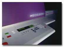 Heidelberg Printmaster 46-2