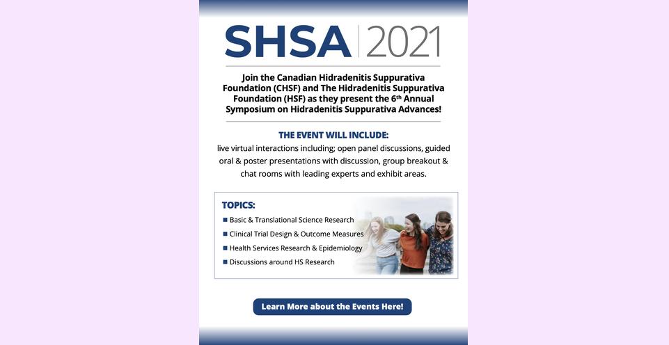 SHSA 2021 Symposium