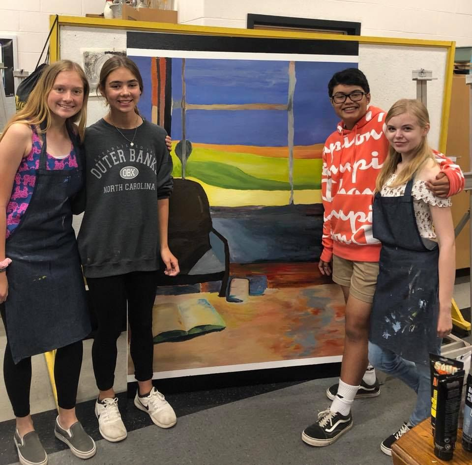 Diversity Art Project