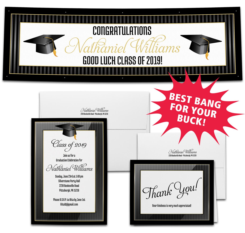 Graduation Packages