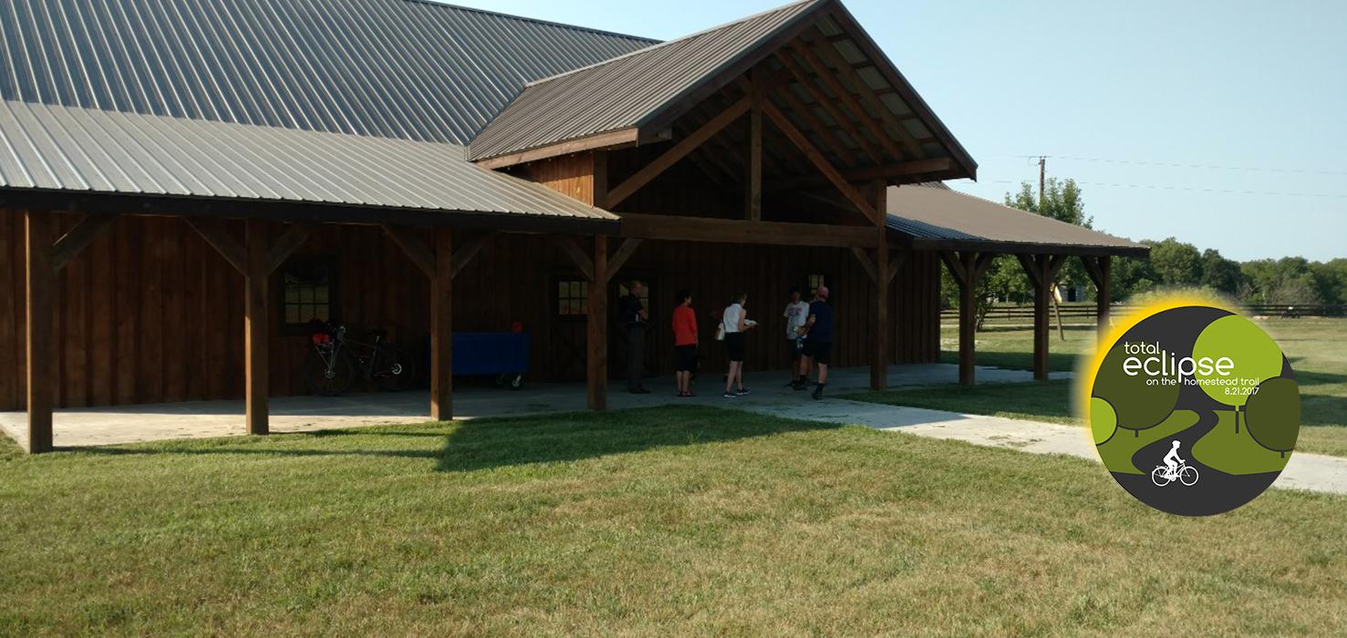 Eclipse Watch Event @ Roca Berry Farm