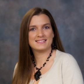 Kristin Lampkins