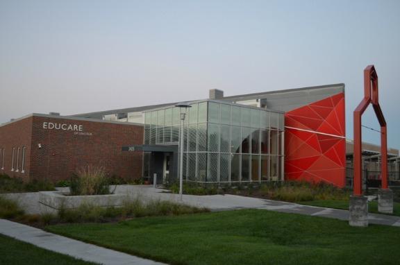Lincoln Public Schools - Educare