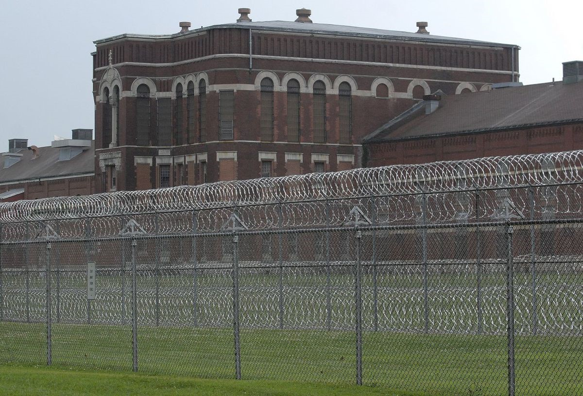 State making progress in overhaul of prison mental health