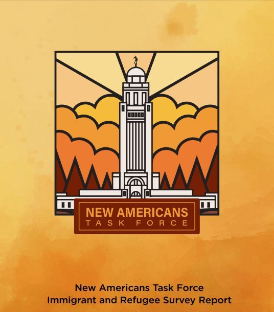 New Americans Task Force Immigrant and Refugee Survey Report 2020