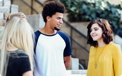 10 Reasons to Foster Teens