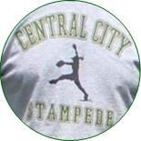 Central City Stampede Softball