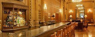 Gallery Bar and Cognac Room