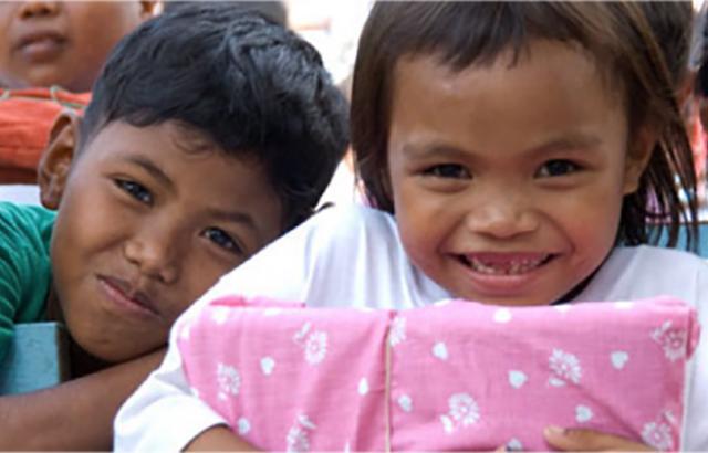 2016 Lutheran World Relief Ingathering