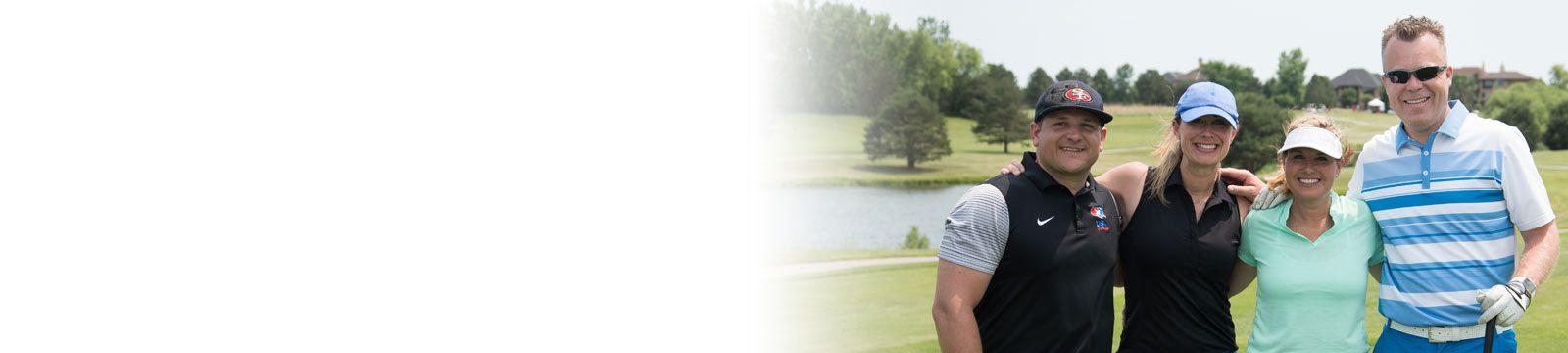 Gateway Sertoma Golf Event