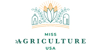 Miss Agriculture USA