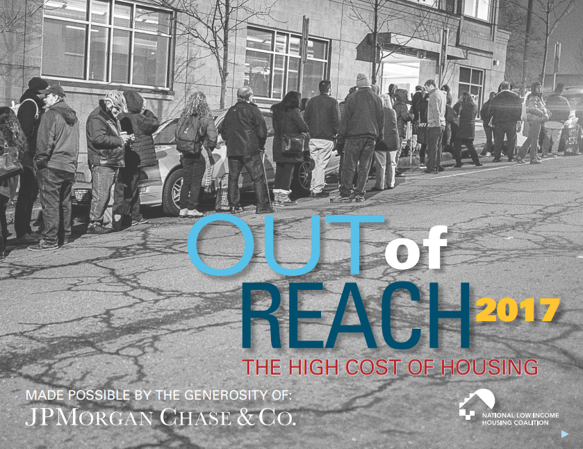 Out of Reach 2017