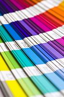 PANTONE Color Swatches