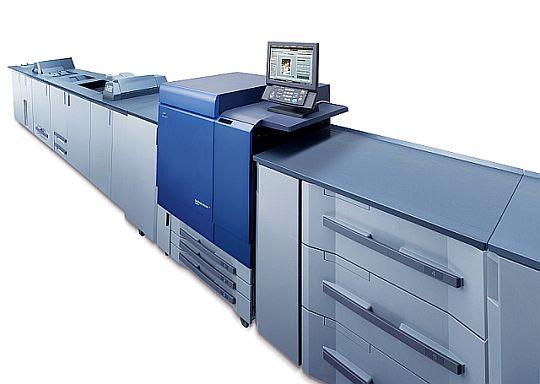 ***NEW*** Konica C8000 digital press