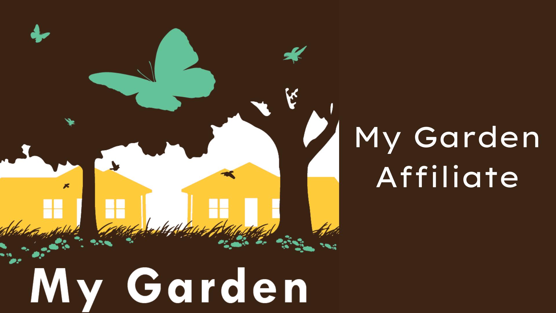 My Garden affiliation