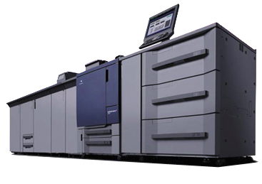 Konica Minolta C1070 bizhub Press